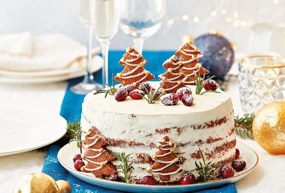 Perníkový dort photo-0