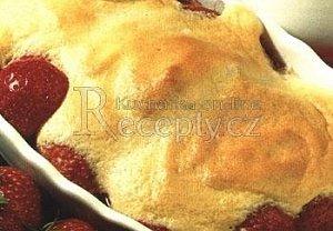 Zapékané jahody