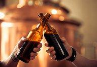 Špekáčky na pivě Primátor