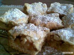 Jablkový koláč od Alice