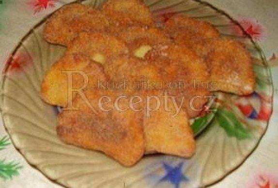 Smažené bramborové placičky