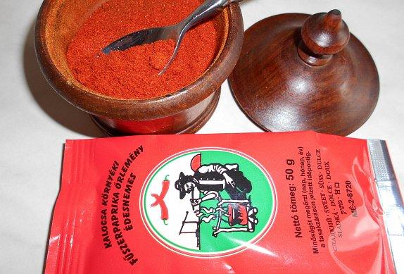 Jednoduché zeleninové lečo s fazolemi