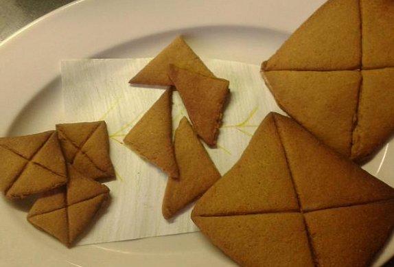 Lembas (Elfí chléb)