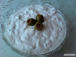 Tatarka ze zakysanky