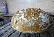 Chleba od Hadičky