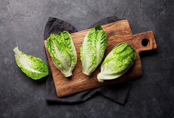 Steakový salát à la Caesar
