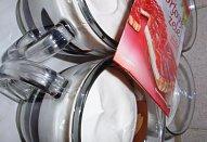 Jogurtové poháry - rychle a chutně