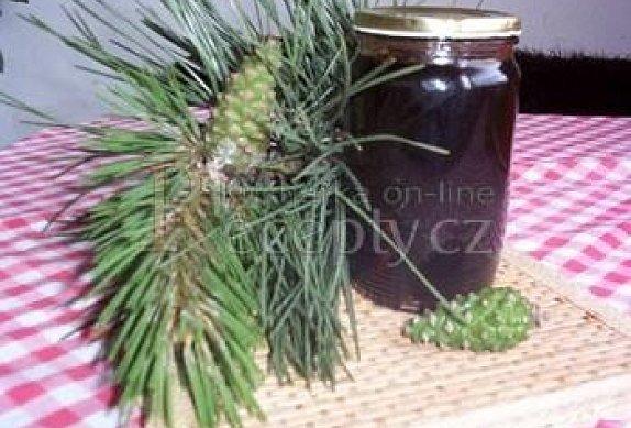Léčivý med malé vyděračky