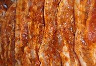 Kořeněný paprikový bok