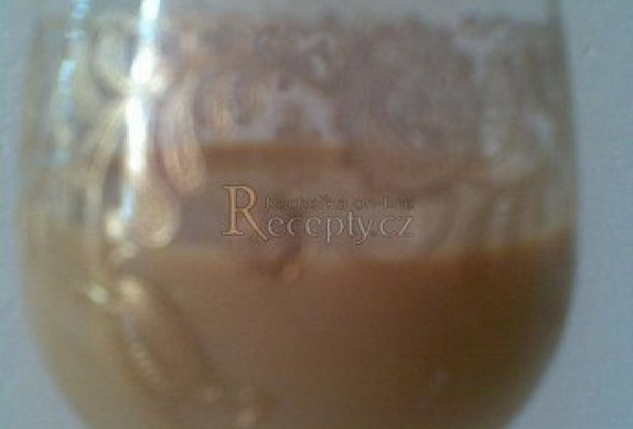 Výborný karamelový likér photo-0