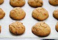 Čedarové sušenky