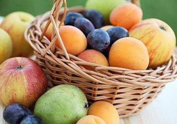 Urodila se vám přemíra ovoce? Palte!