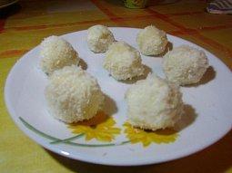 Medové kokosky