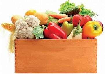Tipy & rady jak skladovat zeleninu a ovoce