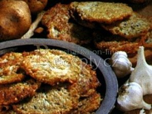 Boubínské bramboráčky