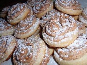 Ořechoví šnečci - rychle a chutně