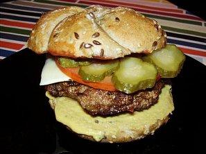 Hamburgery original