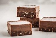 Čokoládový nugát 2