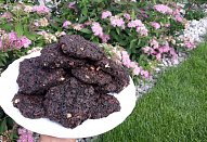 Cookies - lehký recept
