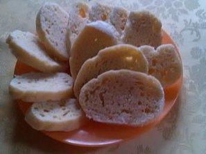 Houskový knedlík z domácí pekárny