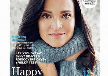 Časopis MOJE PSYCHOLOGIE slaví!