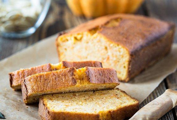 Makový chlebíček s pomerančovou kůrou photo-0