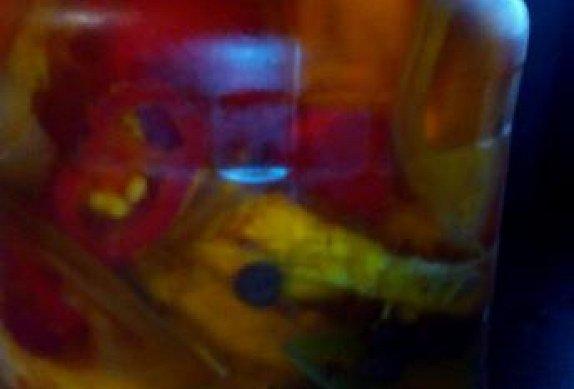 Nakládaný chilli-hermelín pro tvrďáky photo-0