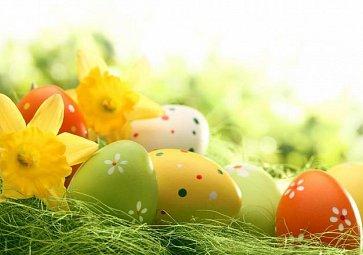 Tradiční chuť svátků jara