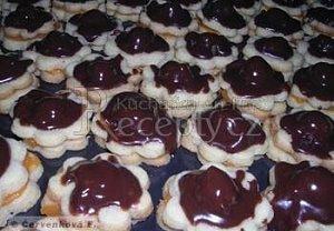 Řecké koláčky