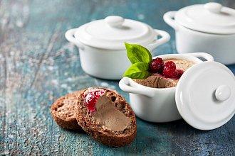 Recept na domácí paštiku a rillettes – postup přípravy, suroviny a více variant receptu