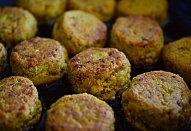 Tradiční falafel