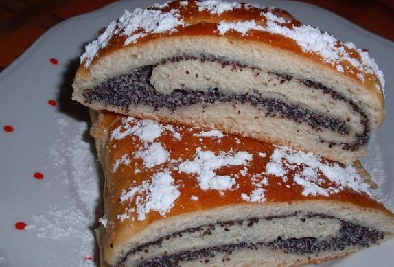 """""""Šiml"""": makovo-tvarohová náplň do buchet, koláčů nebo závinů"""