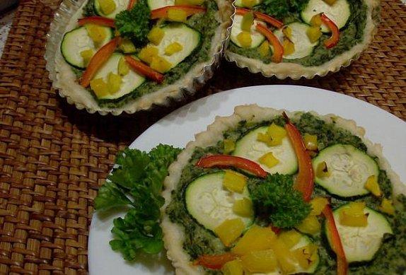 Dortíčky se zeleninou photo-0