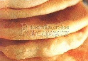 Chlebové placky