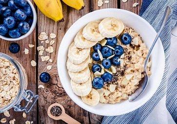 Kaše k snídani? Vylaďte ji k dokonalosti!