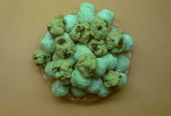 Sušenky z kukuřičných lupínků photo-0