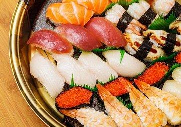 6 míst, kam se v Praze vydat za japonským jídlem