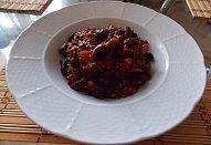 Chilli Con Carne - mexická specialita