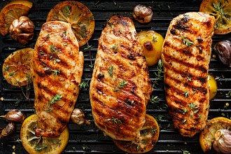 Recept na grilované kuřecí – postup přípravy, suroviny a více variant receptu