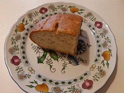 Vyzkoušený skvělý bezlepkový chleba