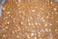 Jablečný povidlovník - mokrý koláč