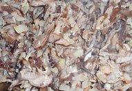 Bylinkovo-houbové špecle