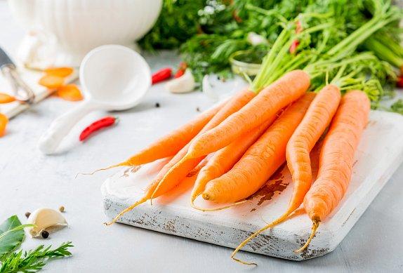 Králík pečený v zelenině