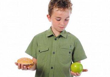 Zdravá svačina pro školáky: Ovoce, zelenina a dostatek tekutin