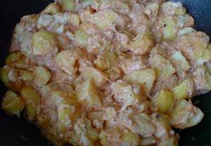 Karkulčiny brambory