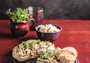 Zdravý jídelníček plný energie: 5 receptů na celý den